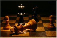 Checkmate - Copyright © 2006 by ... brad ...
