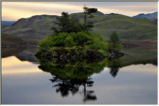 Sunrise Reflections - Copyright © 2006 by Howie Mudge