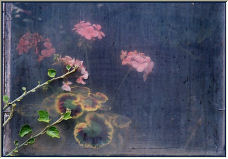 Yearning - Copyright © 2006 by Shirley Cross
