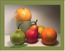 fruits - Copyright © 2006 by Roberta Dragan