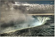 Niagara Falls - Copyright © 2008 by Tom Elst