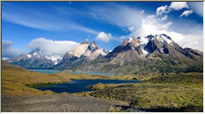 Patagonia - Copyright © 2008 by Wayne Pinkston