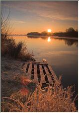 Swarkestone Lake - Copyright © 2006 by CharlieWhiskey