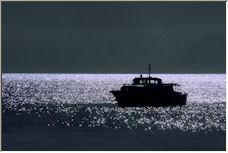 Silver sea - Copyright © 2008 by Vladimir Smetanko
