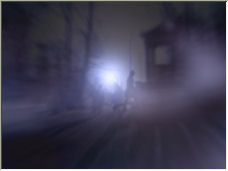 Darkness Revisited - Copyright © 2007 by Generys