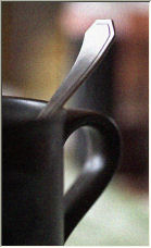 Coffetime - Copyright © 2007 by littlered