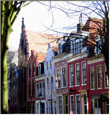 Old Leeuwarden - Copyright © 2007 by Petronella