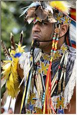 Native American - Copyright © 2007 by Michaelo