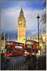 London icons - Copyright © 2007 by gminfocus