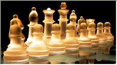 Chess Set - Copyright © 2007 by diamondgeezer