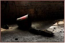 Fire Bucket - Copyright © 2007 by Darren Cottrell