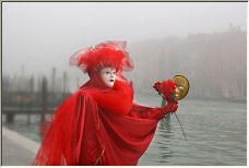 Misty Venice - Copyright © 2007 by Piks