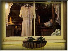Antique shop at dawn - Copyright © 2007 by EddieF