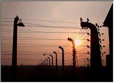 Auschwitz II - Copyright © 2007 by Alex Torres