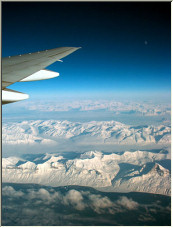 Baffin Bay - Copyright © 2007 by iajohnston
