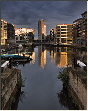 Light on the City - Copyright © 2007 by Face on Images
